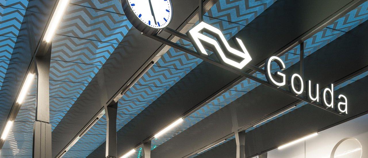 station-gouda